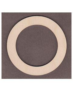 "WT1361-1 Ring 10"" circle outside x 7"" circle inside"