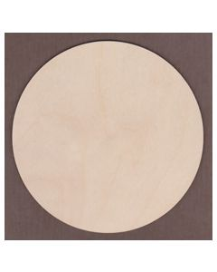 WT1363-Laser cut Circle