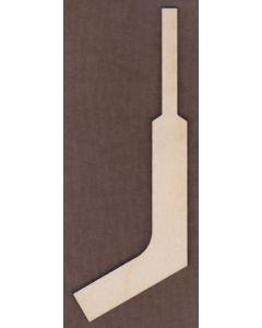 WT1596-Laser cut Goalie Stick