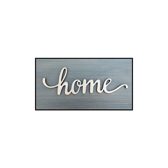 WS1252 Home Sign 8
