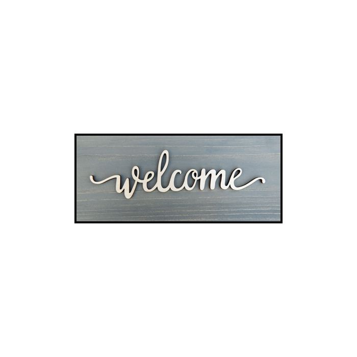 WS1503 Welcome Sign 10