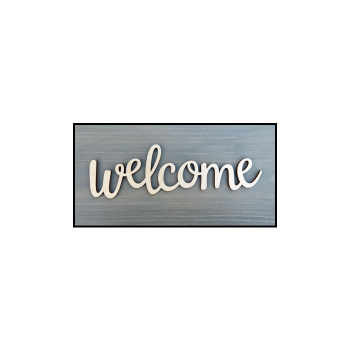 WS1551 Welcome Sign 6