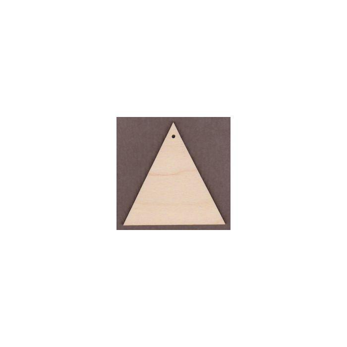 WT9471-Triangle with 1 Hole-4