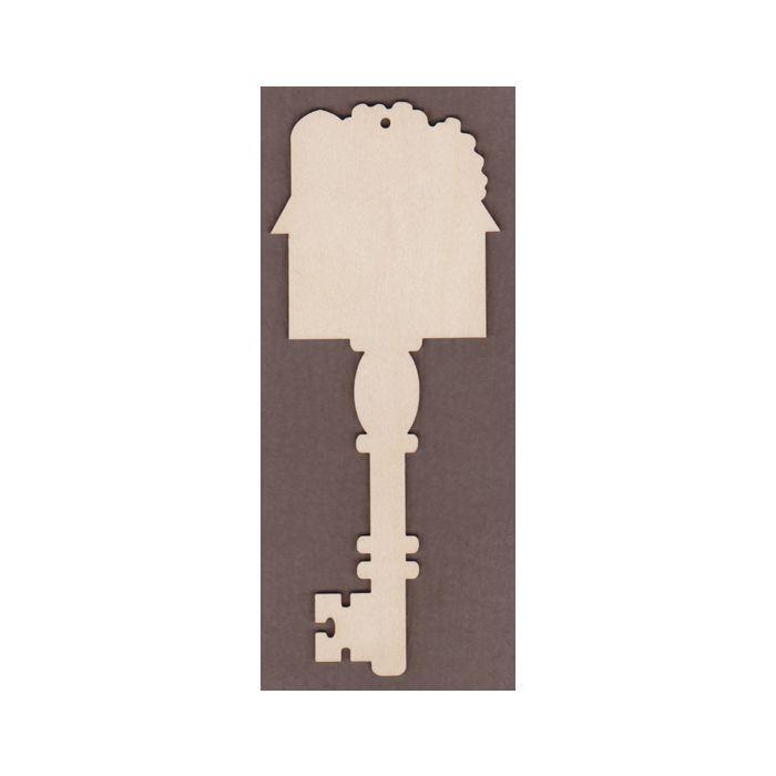 WT6011-Decorative Key-Barn 3
