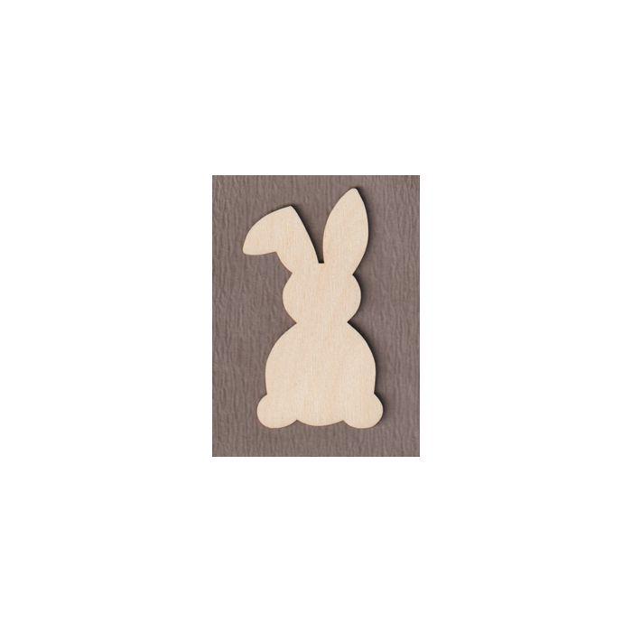 WT5003 Floppy Ear Easter Bunny  6