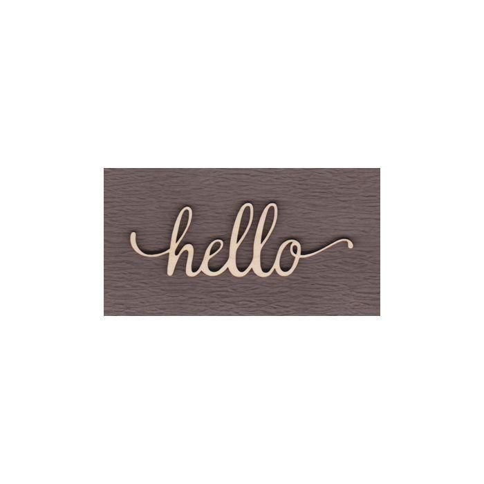WS2703 Hello Sign 8