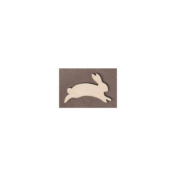 WT5028 Leaping Bunny Rabbit  4