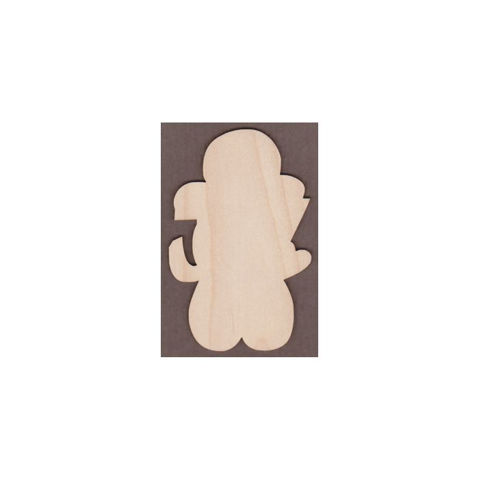 PHD037-Gingerbread Joy