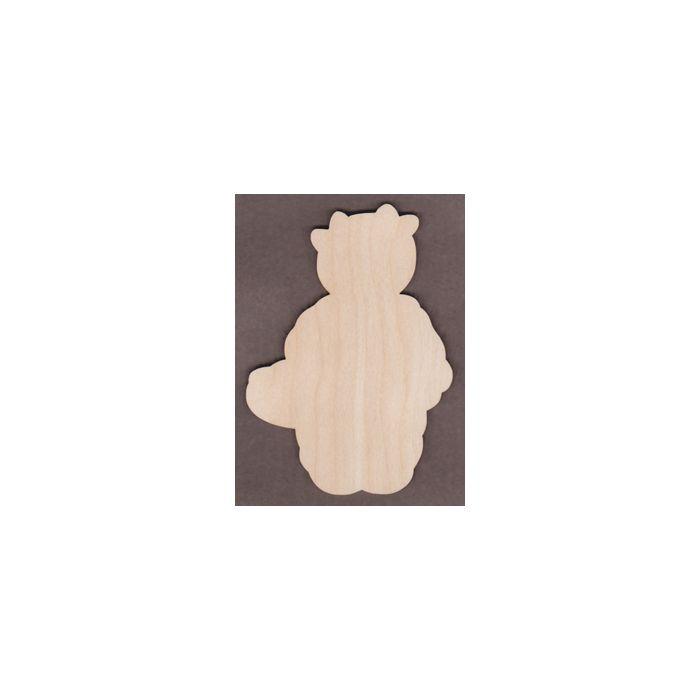 PHD198-Easter Gingerbread Girl