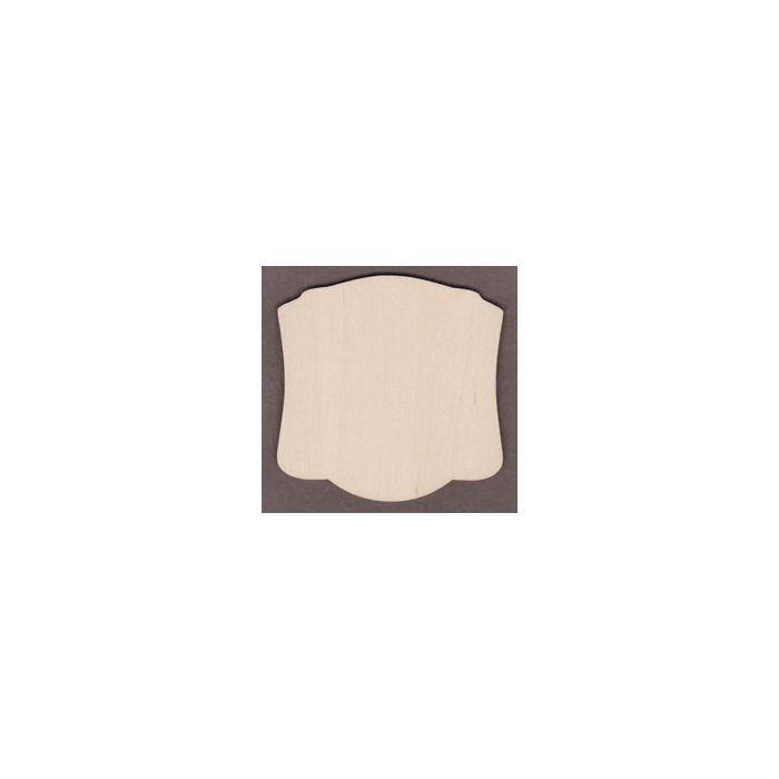 PHD234 Gingerbread Spice Plaque
