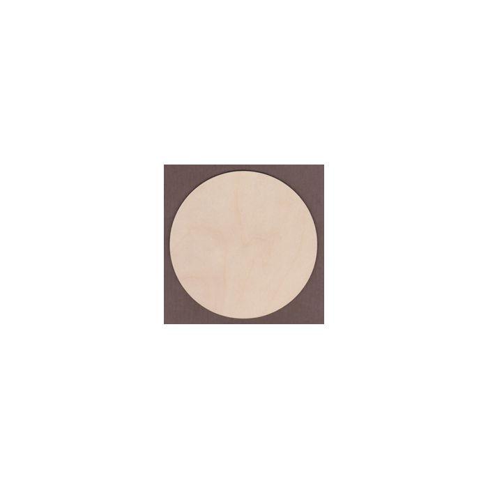 WT1342-Laser cut Circle