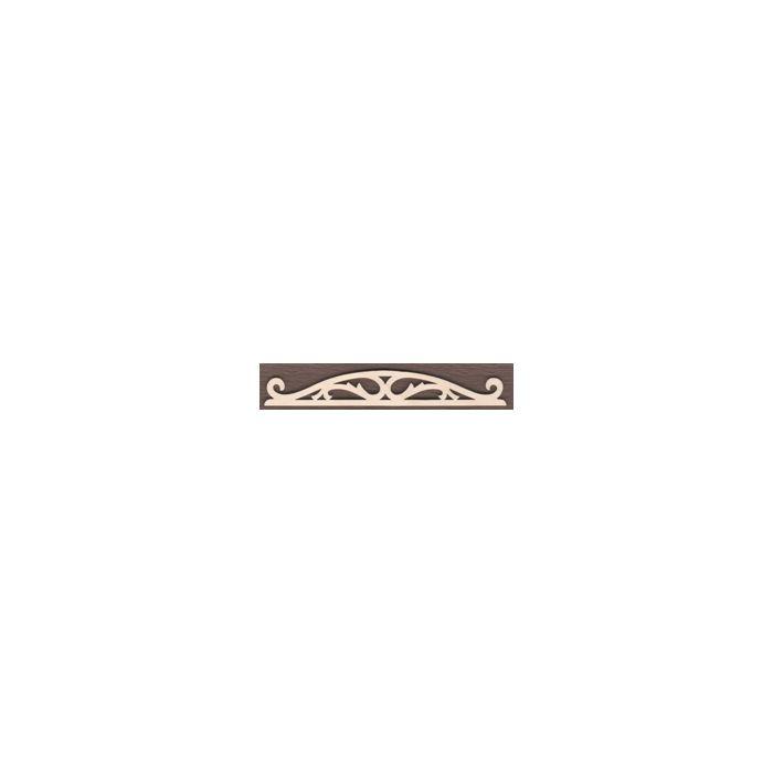 WT1734-Laser cut Lacy Gingerbread Trim
