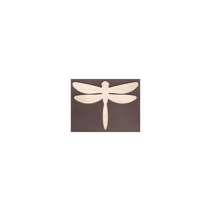 WT1764-Laser cut Dragonfly