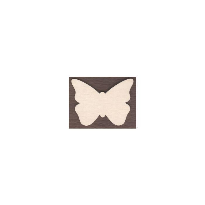 WT1759-Laser cut Butterfly
