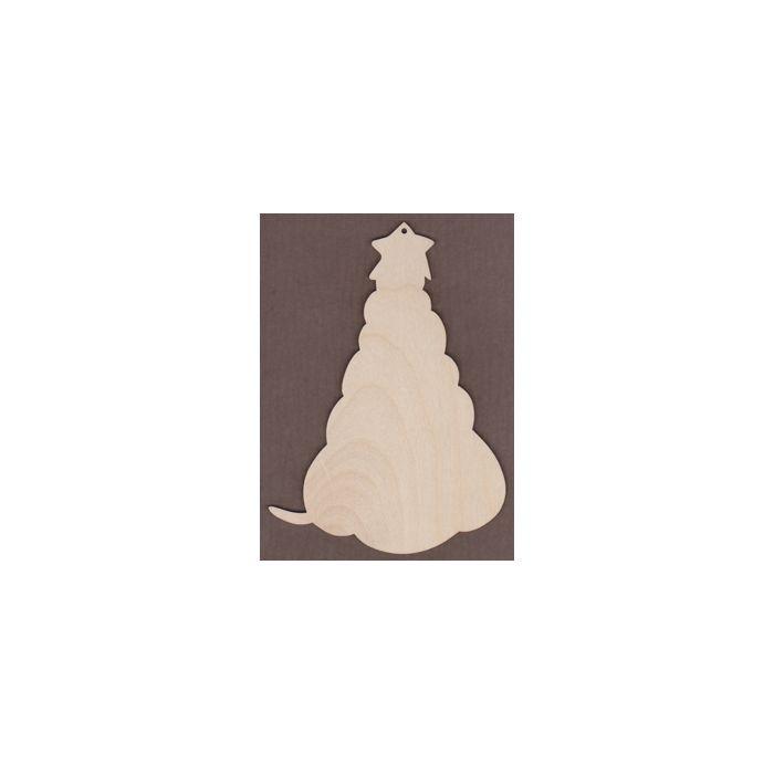 WT1875-Laser cut Striped Hat Snowman From Renee Mullins Winter Spice