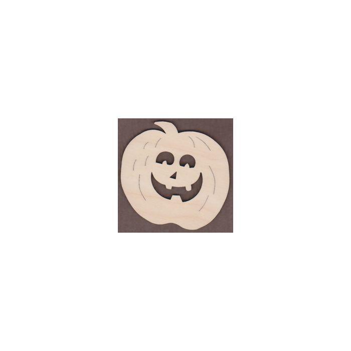WT2291-Laser cut Pumpkin Face 3