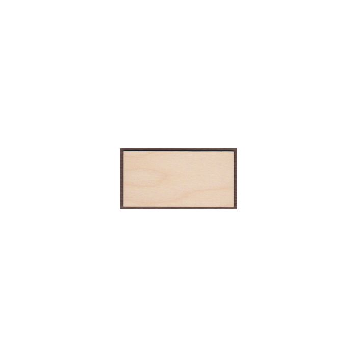 WT2383-3-Rectangle-Square Corner-1/2